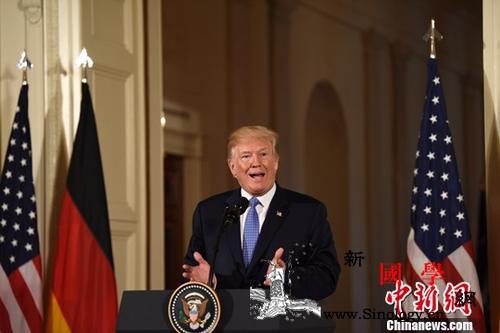 特朗普称美将退出中导条约俄议员:该决_俄罗斯-美国-条约-