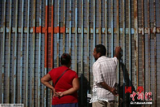 躲避暴力贫困:中美洲移民跨越危墨边界_墨西哥-洪都拉斯-萨尔瓦多-