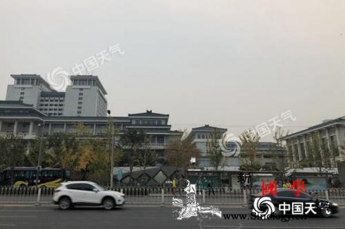 北京今有雨和中度污染夜间北风加大空气_海淀区-空气质量-北风-