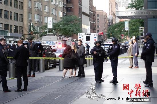 美更多政客被寄可疑爆炸物前任副总统拜_纽约-美国-巴马-