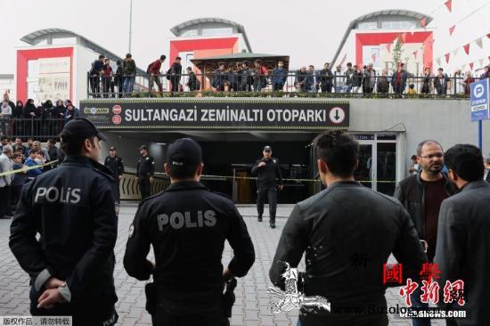 沙特总检察长抵达土耳其将调查记者卡舒_伊斯坦布尔-斯坦-沙特-