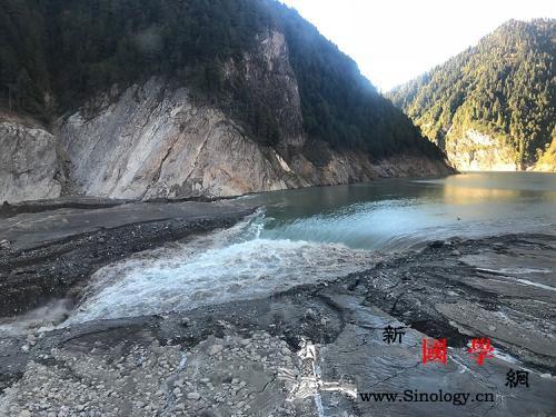 应急管理部:雅鲁藏布江堰塞体出现自然_雅鲁藏布江-冰川-蓄水量-