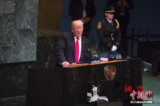 """特朗普计划取消""""出生公民权""""为中期选_公民权-共和党-联合国总部-"""