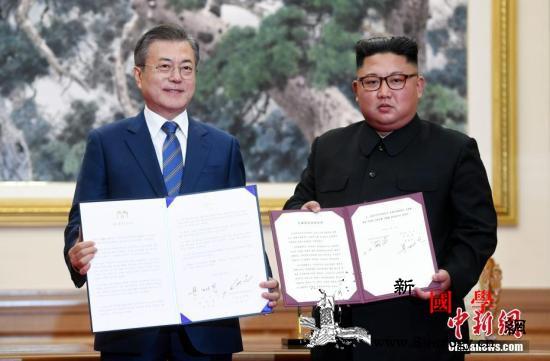 专家:韩朝和解在快速道前行但美韩内部_平壤-朝鲜-韩国-