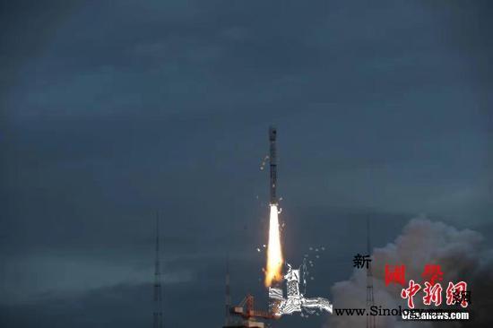 中国航天:长征火箭成国家名片从几颗星_长征-运载火箭-航天-