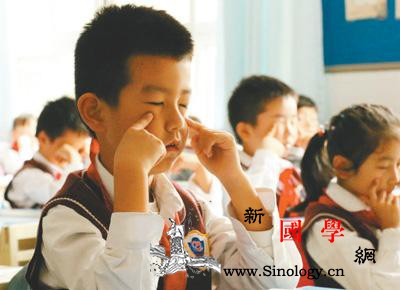 中国未成年人近视低龄化预估近视中小学_武汉市-防控-视力-