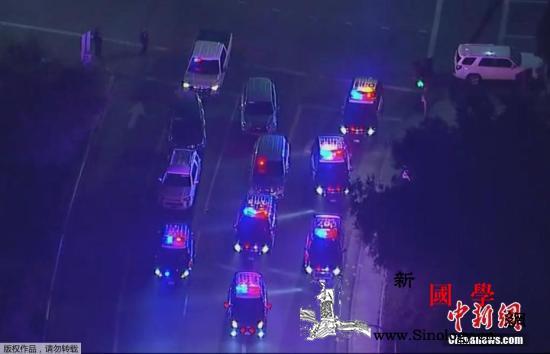 美国加州酒吧枪击事件致12人遇难枪手_枪手-美国加州-酒吧-