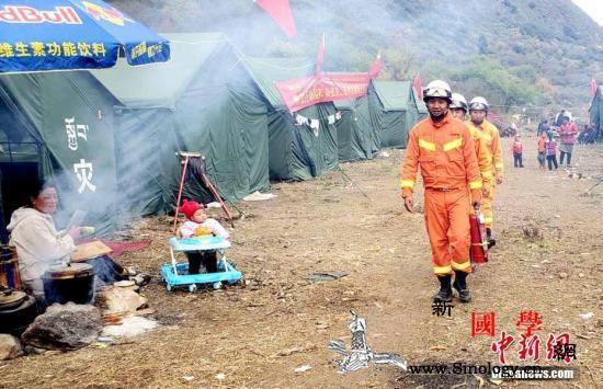 """""""11·3""""堰塞湖抢险救灾工作有序推_昌都-波罗-西藏-"""