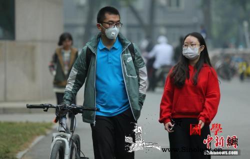 北京市将于11月13日8时启动空气重_指挥部-北京市-预警-