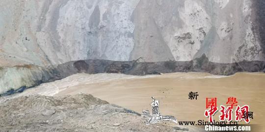 川藏交界金沙江堰塞湖抢险救援有序推进_金沙江-抢险-白玉县-