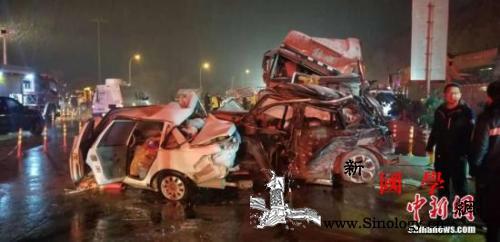 兰州致15死交通事故通报:车主知道制_驾驶人-兰州-肇事-