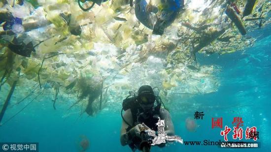 2050年海里塑料比鱼多!澳政府或对_瑞士-澳大利亚-征税-