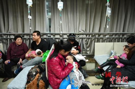 两部门发文加强流感应对重症患者将集中_儿童医院-救治-流感-