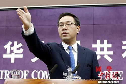 中国新闻发言人制度35年发言人谈如何_外交部-商务部-国防部-