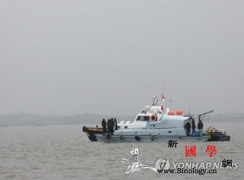 韩媒:韩朝跨境河道联合考察工作已完成_暗礁-考察团-河道-