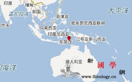 印尼班达海附近发生6.3级地震震源深_印尼-台网-震源-