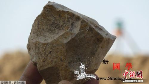 考古发掘新成果:阿尔及利亚出土240_东非-阿尔及利亚-出土-