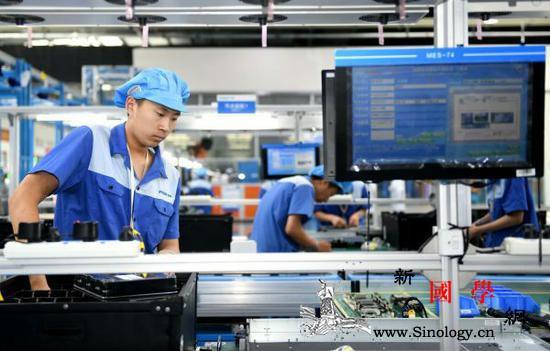 这个领域中国连续7年居世界第一美不到_专利申请-共同社-知识产权-