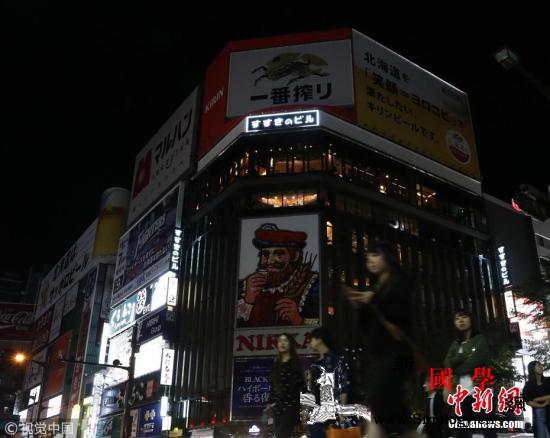 日华媒:在日外国人劳动环境恶劣4年3_北海道-厚生-日本-