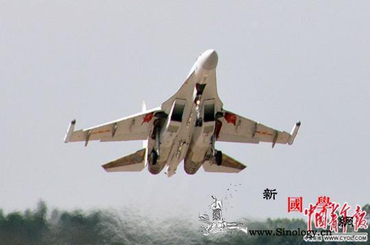 中国空军苏-35战机为何能迅速形成战_飞出-飞行员-战机-