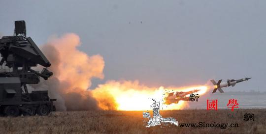 现场曝光!乌克兰向黑海空域试射8枚巡_黑海-基辅-乌克兰-