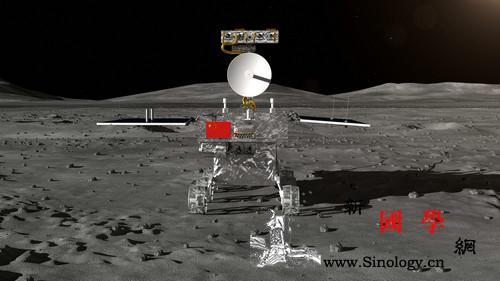 嫦娥四号发射在即!英媒:中国将揭开月_嫦娥-月球-背面-