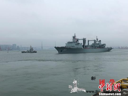 中国海军第三十一批护航编队启航_昆仑山-许昌-编队-