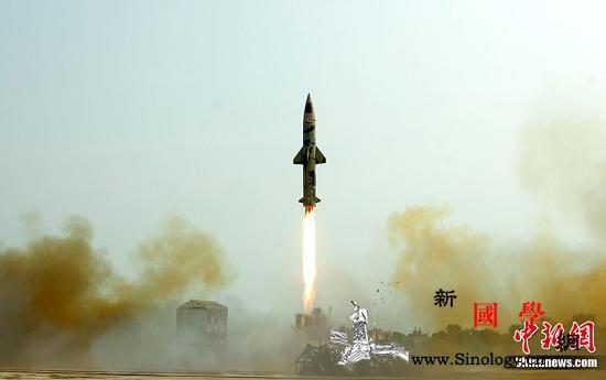 印度烈火-5号洲际导弹第7度试射射_试射-核弹头-射程-