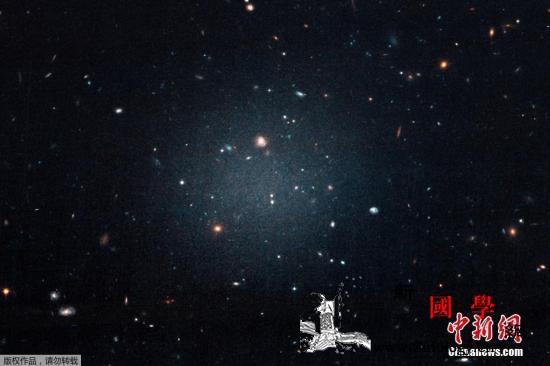 """科学家欲用原子钟布下天罗地网抓捕""""幽_原子钟-暗物质-星系-"""