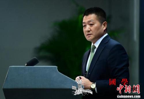 外交部:西藏事务纯属中国内政不容其_西藏-美国国会-干涉-