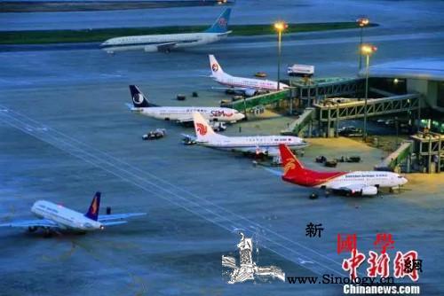 中国粉丝追星致全机乘客重安检网友:别_图为-追星-乘客-