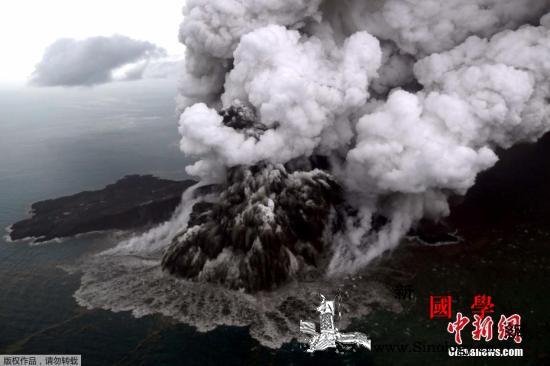 印尼海啸致429人死缺乏洁净食物和药_印度尼西亚-歇业-海啸-
