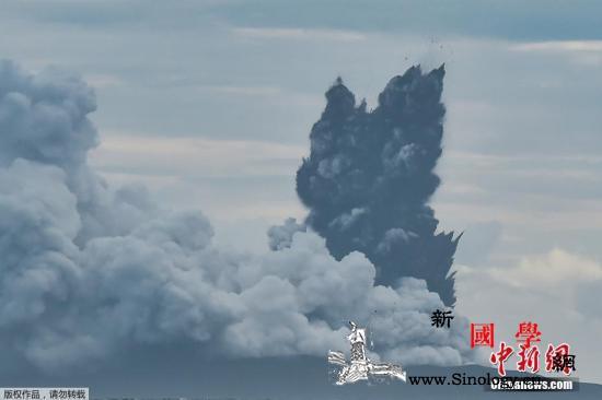 印尼海啸伤者数量激增我总领馆发布安全_印度尼西亚-印尼-抗灾-