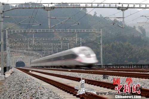 今年铁路有这些变化:投产高铁3200_时速-复兴-贡嘎县-