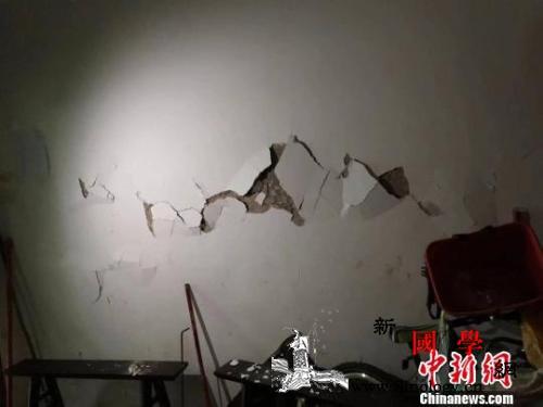 四川宜宾十余天发生两次地震地震专家解_宜宾市-宜宾-宣传部-