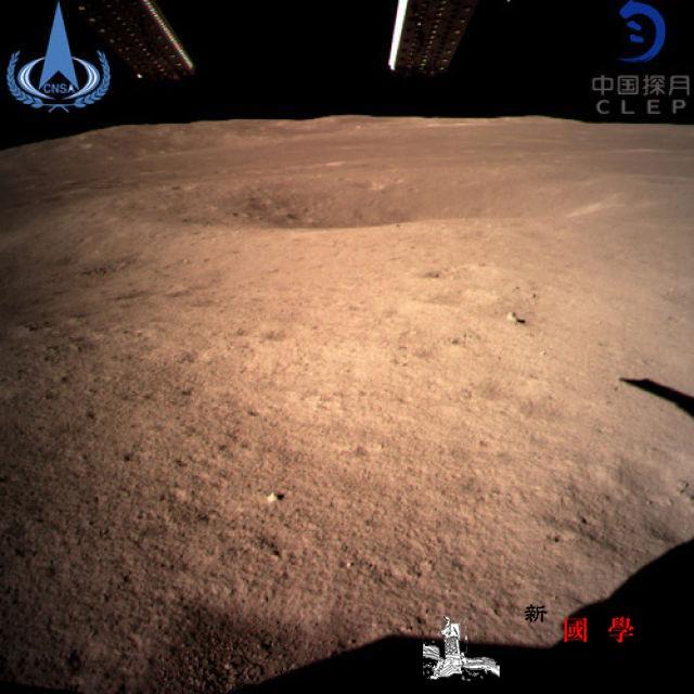 中外科学家合作探测月球环境为人类重返_月球-粒子-探测-