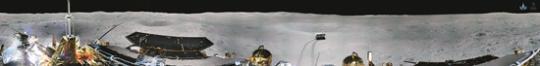 """人类史上首次月球背面之旅:十八般""""武_载荷-玉兔-嫦娥-"""