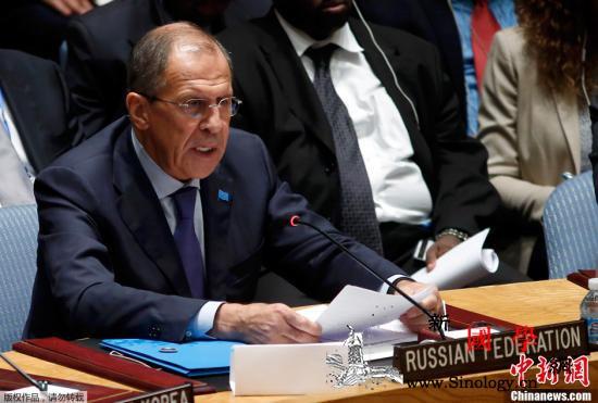 俄日外长就和平条约问题在莫斯科举行会_莫斯科-日本-群岛-