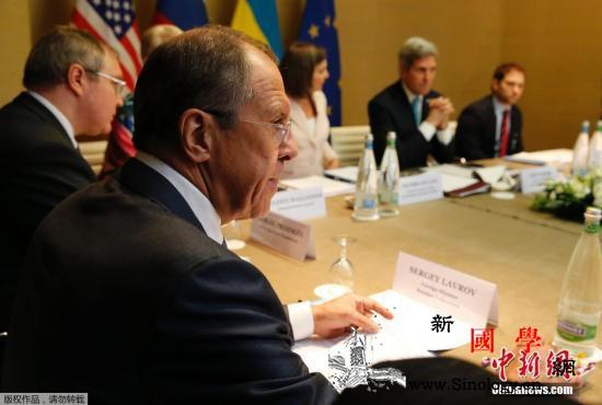 俄罗斯敦促日本在和平条约问题上放弃挟_日方-俄罗斯-日本-