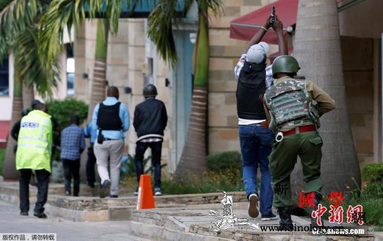 肯尼亚首都爆炸袭击死亡人数升至6人多_肯尼亚-袭击者-索马里-