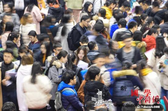 人社部:今年就业总量压力不减四方面稳_劳动者-局势-工夫-