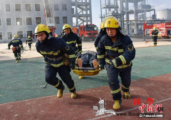 交通运输部:消防救援队伍人员可优先乘_优待-交通工具-救援-