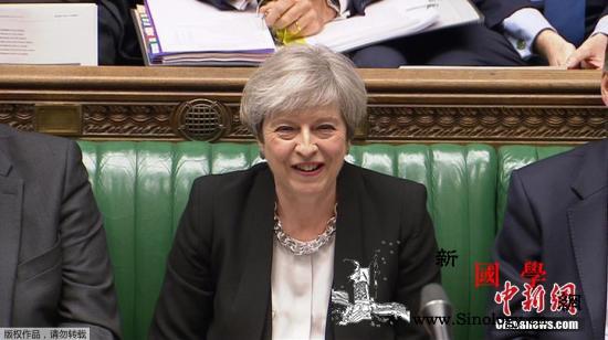 英首相将提交脱欧B计划拟与爱尔兰订双_北爱尔兰-爱尔兰-英国-