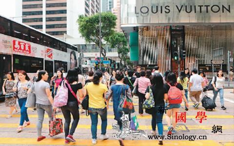"""""""一桥一铁""""创造香港旅游新模式_香港-旅客-香港旅游-旅游-"""