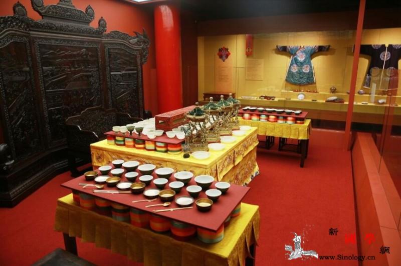 展品不再排排放故宫体验式春节大展来_紫禁城-故宫-文物-展览-