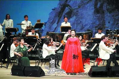 中韩音乐家联袂奏响和谐乐章_演奏家-韩国-山东-首尔-