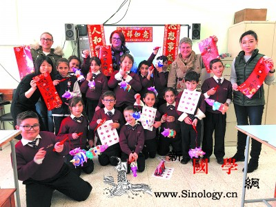 中国十二生肖文创展闪耀马耳他_马耳他-卡拉-瓦莱塔-卡尔-