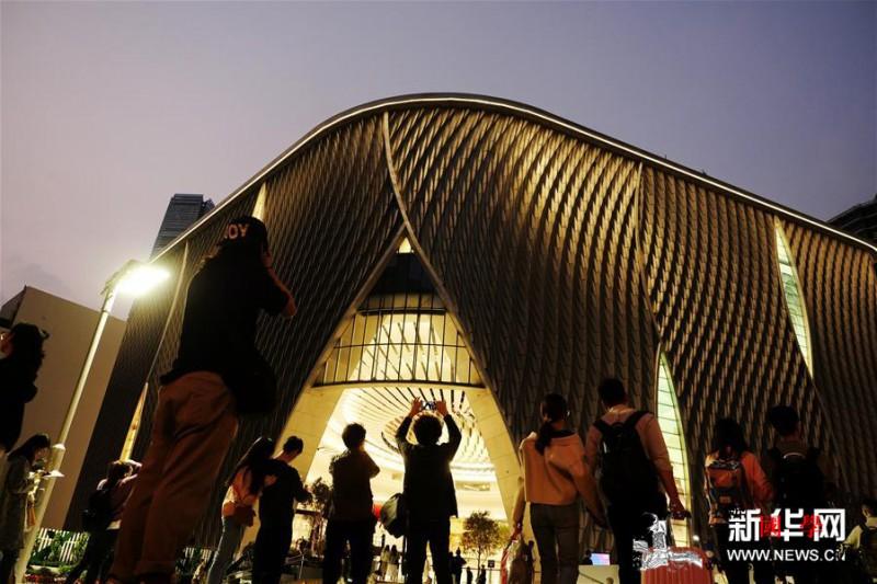香港首个戏曲文化表演场地_文化区-香港-戏曲-首个-