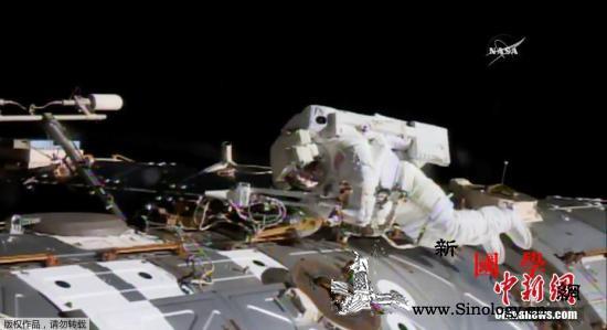 机器人、绳网、激光……如何有效回收太_航天器-空间站-美国-