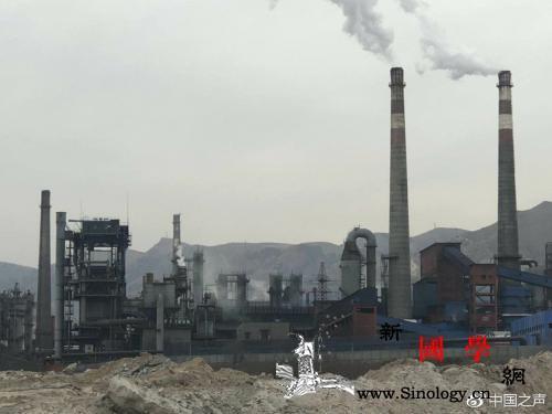 中央环保督察后仍有企业无组织排放陕西_韩城市-韩城-海燕-